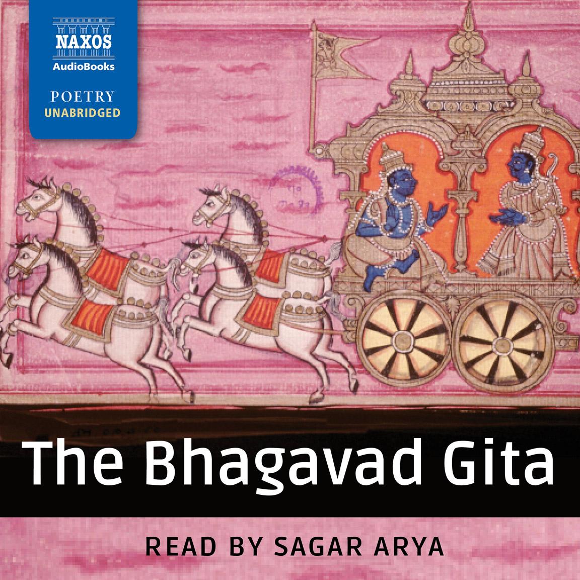 The Bhagavad Gita (unabridged)